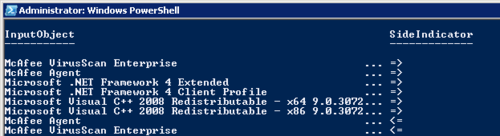 Powershell_compare_object